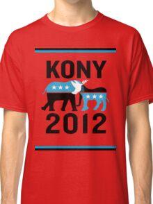 """Joseph Kony T-shirt"" Original Style T-Shirt Kony 2012 Classic T-Shirt"