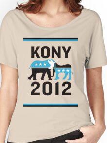 """Joseph Kony T-shirt"" Original Style T-Shirt Kony 2012 Women's Relaxed Fit T-Shirt"