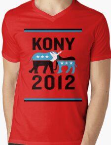 """""""Joseph Kony T-shirt"""" Original Style T-Shirt Kony 2012 Mens V-Neck T-Shirt"""