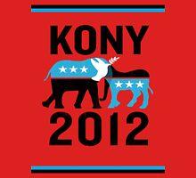 """Joseph Kony T-shirt"" Original Style T-Shirt Kony 2012 T-Shirt"