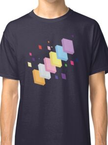 My Little Pony - Mane Six Abstraction II Classic T-Shirt