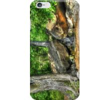 Falls By Hackberry iPhone Case/Skin