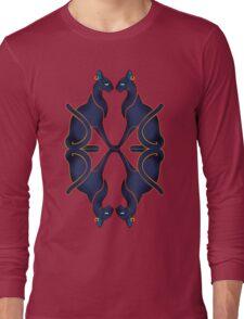 CATS EGYPTIAN 3 Long Sleeve T-Shirt