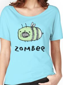 Zombee Women's Relaxed Fit T-Shirt