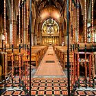 The Length of St. Giles  by hebrideslight