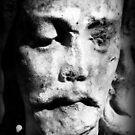 Statue of Christ by ReidOriginals