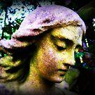 Statue in Colour by ReidOriginals