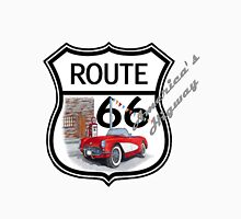 Route 66 vintage stylist america highway gifts T-Shirt