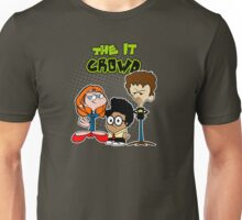The IT Laboratory  Unisex T-Shirt
