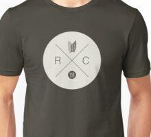Shingeki no Kyojin - Recon Corps Hipster Logo Unisex T-Shirt