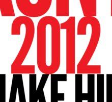 Make Kony Famous Sticker