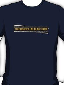 T-shirt for Photographers  T-Shirt