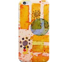 Watercolor Wonder iPhone Case/Skin