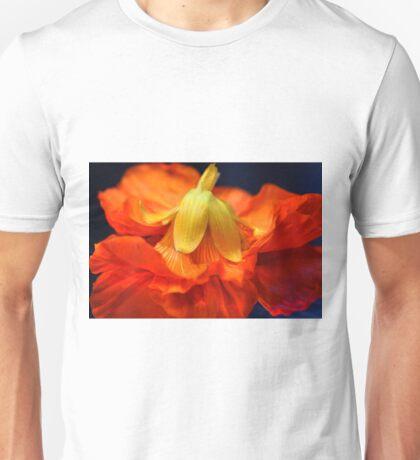 primadonna tropaeolum majus  Unisex T-Shirt