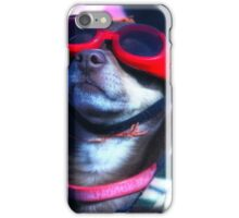 Attitude is the orientation relative to the mind  iPhone Case/Skin