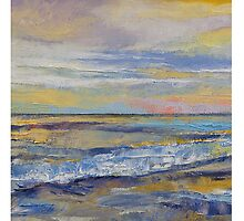 Shores of Heaven by Michael Creese