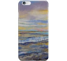 Shores of Heaven iPhone Case/Skin