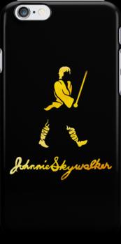 Johnnie Skywalker by ianleino