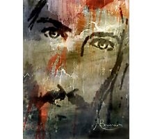 Forgiven Photographic Print