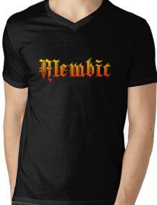 Alembic Guitars Mens V-Neck T-Shirt