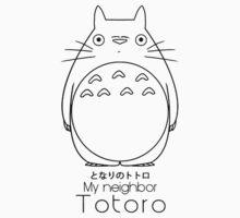 Classic Totoro