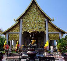 Wat Jediluang 1 by 7-2521