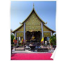 Wat Jediluang 1 Poster