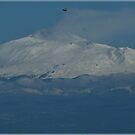 Etna..Seen from all over by Janone