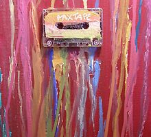 Mix Tape II  by michellefoster