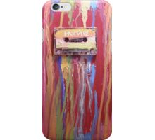 Mix Tape II  iPhone Case/Skin