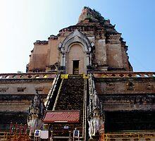 Wat Jediluang 3 by 7-2521
