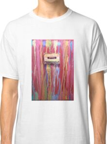 Mix Tape II  Classic T-Shirt