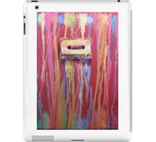 Mix Tape II  iPad Case/Skin