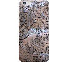 Fancy skin for fancy girls iPhone Case/Skin