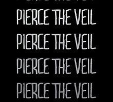 Pierce The Veil by musicalphan