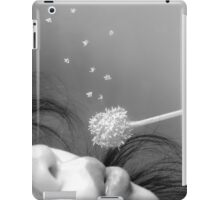 Wish iPad Case/Skin