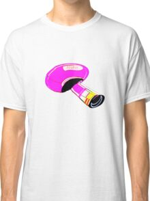 T-shirt mushroom Classic T-Shirt