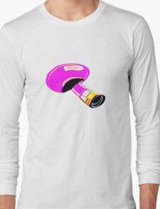 T-shirt mushroom Long Sleeve T-Shirt