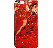 Meat iPhone iPhone Case/Skin