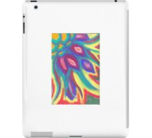 Peacock iPad Case/Skin