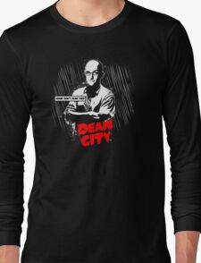 Dean City Long Sleeve T-Shirt