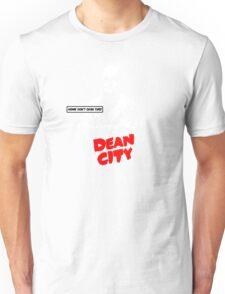 Dean City Unisex T-Shirt