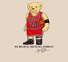 Michael Jordan x Ralph Lauren Polo Bear T-Shirt