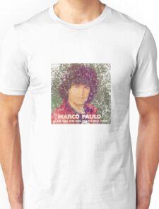 Marco Paulo Unisex T-Shirt