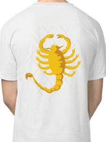 Drive_Scorpion Classic T-Shirt