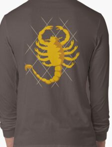 Drive_Scorpion Long Sleeve T-Shirt