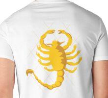 Drive_Scorpion Mens V-Neck T-Shirt