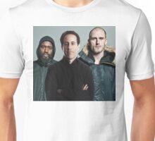 Death Grips x Seinfeld Unisex T-Shirt