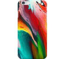 """""""FRACTAL STORM"""" iPhone Case/Skin"""