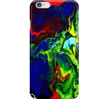 """ELEMENTAL SYNERGY"" iPhone Case/Skin"
